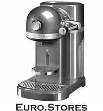 Pod & Capsule Coffee Machines