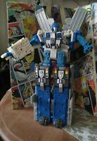 Robots In Disguise Ultra Magnus Incomplete For Parts
