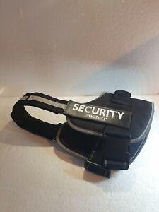 Zoofari Dog Harness Comfortable Reflective Security Signe.