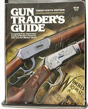 Gun Trader's Guide - 25th Edition
