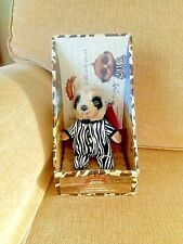 Rare Compare the Meerkat - Oleg Safari Meercat, limited edition