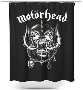 Motörhead - Duschvorhang  SCMH1 NEU & OVP