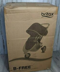 Britax B-Free Stroller in Black Brand New Free Shipping!!