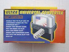 UNIVERSAL CONVERTER NINTENDO 64 ADATTATORE CONVERTITORE UNIVERSALE NTSC - PAL