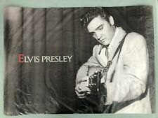 Elvis Presley Victor BMG Poster for Music Store Display Only