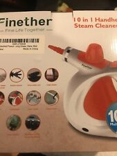 steam cleaner hand held- Brand New