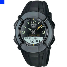 CASIO ANADIGITAL reloj TELENEMO MONTRE multifunction TIMER RUBBER WATCH g SHOCK