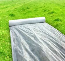 Agfabric 0.55oz Plant Row Cover UV Resistant/Frost Protection Blanket 5x25ft