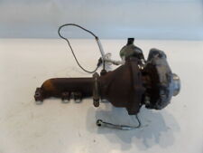 JEEP CHEROKEE KL 2.0 CRD TURBOCHARGER 55246402