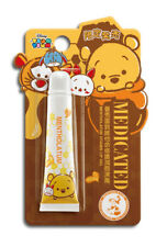 [MENTHOLATUM x DISNEY] TSUM TSUM Vitamin Lip Gel Moisturizing Lip Balm 8g NEW