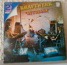 Double LP/Vinyle KRAFTWERK - AUTOBAHN ( FRANCE COMPIL 1979 )