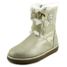 Stiefel & Boots für Mädchen aus Synthetik als Slipper