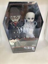 Mezco Living Dead Dolls Nosferatu Exclusive 2000