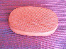 KNEE LIFT RUBBER PAD - OVAL - INDUSTRIAL SEWING SINGER PART # KP2