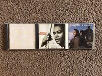 George Benson 3 CD Lot Jazz, Used