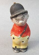 Willard's Kayo from Moon Mullins c.1930 German bisque comic character nodder