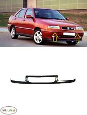FOR SEAT TOLEDO 1L 1996 - 1999 NEW FRONT BUMPER PRIMED GRILL GRILLE MOULDING