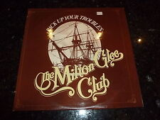 """THE MILTON GLEE CLUB - Pack Up Your Troubles - 1978 UK 7-track 12"""" vinyl LP"""