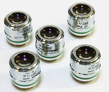 ONE Nikon Microscope CF Plan 20x/0.35 SLWD ∞/0 WD 20.5mm EPI objective lens