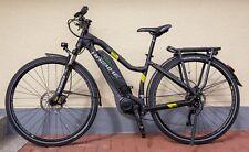 Haibike SDURO  4.0 Damen Trekking E-Bike - 2017 - Rahmen 44cm (S) - TOP Zustand