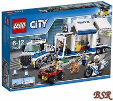 LEGO® City: 60139 Mobile Einsatzzentrale & 0.-€ Versand & OVP & NEU !