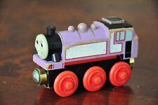 THOMAS Wooden Railway Engine Interactive Talking Rodie Gold Magnet - Good