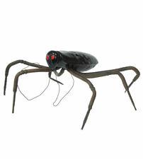 Halloween Prop GIGANTE 35 cm Scarafaggio Insetto Insetto Festa Decorazione Horror Beetle