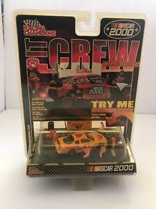 Racing Champions Pit Crew With Sounds #4 Kodak 2000