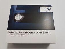 Original BMW Satz Blue-Halogenlampen H11 Nebelscheinwerfer