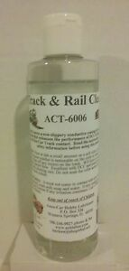 Aero-Car Hobby lubricants ACT-6006 track & rail cleaner.