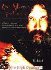 Alan Moore: Exit Interview Sc (Airwave) (2006 Series) #1 Near Mint