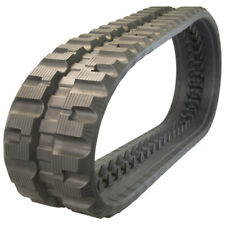 Prowler Rubber Track That Fits A Bobcat T190 C Lug Tread