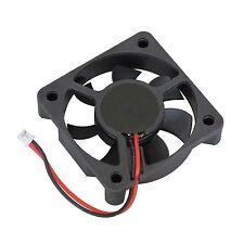 5010sh 5300rpm 5v Cooling Fan for Hobbywing EZRUN 150a SL Pro V2 Brushless ESC