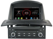 """7"""" Android 9.0 Car DVD GPS Stereo Radio for Renault Megane II Fluence 2002-2009"""