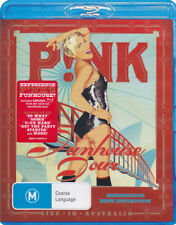 Pink - Funhouse Tour Live In Australia ( Blu-Ray)
