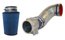 C&L 76mm 30# MAF Mass Air Flow Meter, Cold Air Intake Tube, Filter 86-93 Mustang