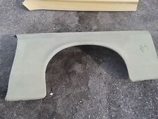 1975-1980 Ford Granada/Mercury Monarch Right Front Fender F015