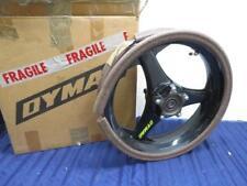 NOS DYMAG Front Wheel, Moto Guzzi Lemans, 17 Inch, In Factory Box       D713