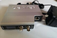 DTE-3137 DVB-S2 satellite receiver, transmit it to IP and ASI networks