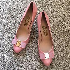 375e930ebb7 Salvatore Ferragamo Women's Bow US Size 8 for sale | eBay