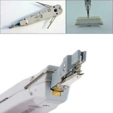 Krone LSA Plus Punch Down Tool +Sensor Original package usermanual NEW incl P8H1
