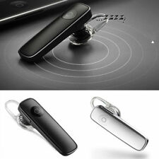 Universal Wireless Stereo Headset Earphone Handsfree For iPhone Samsung Xiaomi