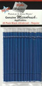 Alpha Abrasives Ultrabrush Regular (25) 1300