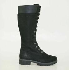 Timberland 14 Inch Premium Boots Gr 40 US 9 Waterproof Damen Schnürstiefel 8167R