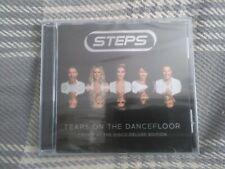 Steps : Tears On the Dancefloor (Deluxe Edition) CD New UK seller Free UK P&P