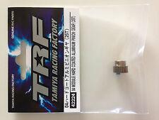 Tamiya 42224 04 Module Hard Coated Aluminum Pinion Gear (25T) NIP