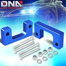 """FOR 2007-2017 SILVERADO/SIERRA BLUE 2""""FRONT SPACERS LOW MOUNT LEVELING LIFT KIT"""