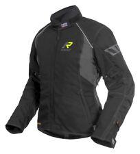Rukka Salli Motorrad Textil-Jacke Frauen Gore-Tex® Anthrazit Gr. 40