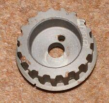 Lancia pulley - may fit a Lancia Delta