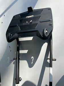 Givi topcarrier Yamaha XTZ660
